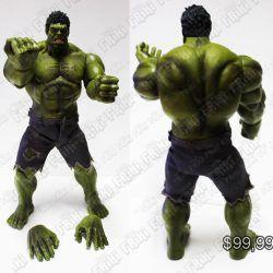 Figura Cómics Hulk Ecuador Comprar Venden, Bonita Apariencia ideal para los fans, practica, Hermoso material plástico Color como en la imagen Estado nuevo