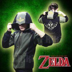 Videojuegos The Legend of Zelda Ecuador Comprar Venden, Bonita Apariencia ideal para los fans, practica, Hermoso material de poliéster Color verde Estado nuevo
