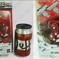 Figura Anime Zoids Zaber Fang Ecuador Comprar Venden, Bonita Apariencia ideal para los fans, practica, Hermoso material plástico Color como en la imagen Estado nuevo