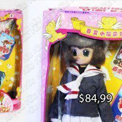 Figura Anime Sakura Card Captor Sakura Ecuador Comprar Venden, Bonita Apariencia ideal para los fans, practica, Hermoso material plástico Color como en la imagen Estado nuevo