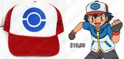 Gorra Videojuegos Pokémon Ash Teselia Ecuador Comprar Venden, Bonita Apariencia ideal para los fans, practica, Hermoso material de algodón y buckram Color como en la imagen Estado nuevo
