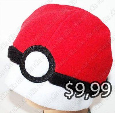 Gorro Videojuegos Pokémon Pokeball Ecuador Comprar Venden, Bonita Apariencia ideal para los fans, practica, Hermoso material de lana Color como en la imagen Estado nuevo