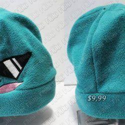 Gorro Videojuegos Pokémon Squirtle Ecuador Comprar Venden, Bonita Apariencia ideal para los fans, practica, Hermoso material de lana Color como en la imagen Estado nuevo