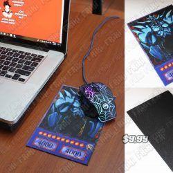 Mousepad Anime Yu-Gi-Oh Obelisco Ecuador Comprar Venden, Bonita Apariencia ideal para los fans, practica, Hermoso material de caucho de goma Color como en la imagen Estado nuevo
