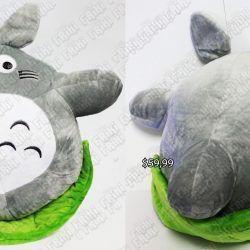 Peluche Anime Mi Vecino Totoro Ecuador Comprar Venden, Bonita Apariencia ideal para los fans, practica, Hermoso material de poliéster Color como en la imagen Estado nuevo
