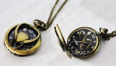 Reloj de collar Cómics Thor Loki Ecuador Comprar Venden, Bonita Apariencia perfecto para fans del personaje, practica, Hermoso material de acero inoxidable Color como en la foto Estado nuevo
