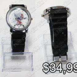 Reloj de pulsera Anime Shingeki no Kyojin Titán Ecuador Comprar Venden, Bonita Apariencia ideal para los fans, practica, Hermoso material de bronce niquelado Color como en la imagen Estado nuevo
