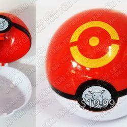Réplica Videojuegos Pokémon Competi Ball Ecuador Comprar Venden, Bonita Apariencia ideal para los fans, practica, Hermoso material de poliéster Color como en la imagen Estado nuevo