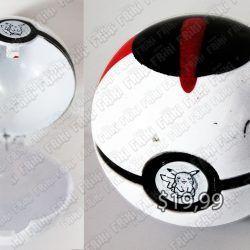 Réplica Videojuegos Pokémon Turno Ball Ecuador Comprar Venden, Bonita Apariencia ideal para los fans, practica, Hermoso material de poliéster Color como en la imagen Estado nuevo