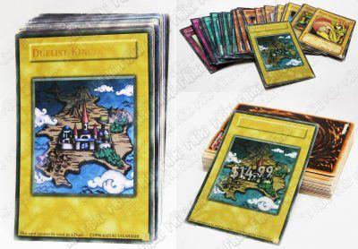 Set Anime Yu-Gi-Oh Cartas Ecuador Comprar Venden, Bonita Apariencia ideal para los fans, practica, Hermoso material de cartón Color como en la imagen Estado nuevo