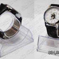 Reloj de pulsera Anime Shingeki no Kyojin Policía Militar Ecuador Comprar Venden, Bonita Apariencia ideal para los fans, practica, Hermoso material de bronce niquelado Color como en la imagen Estado nuevo