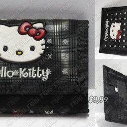 Billetera Varios Hello Kitty Ecuador Comprar Venden, Bonita Apariencia perfecta para los fans, practica, Hermoso material de cuerina Color como en la foto Estado nuevo