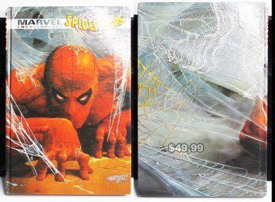 Cómics impresos Marvel Cómics Spiderman: Enciclopedia Ecuador Comprar Venden, Bonita Apariencia ideal para los fans, practica, Hermoso material de papel Color como en la imagen Estado usado