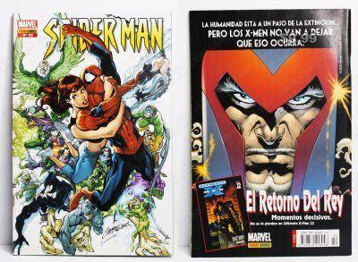 Cómics impresos Marvel Cómics Spiderman #22 Ecuador Comprar Venden, Bonita Apariencia ideal para los fans, practica, Hermoso material de papel Color como en la imagen Estado usado