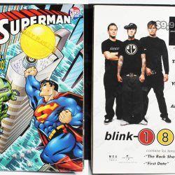 Cómics impresos DC Cómics Superman: Metrópolis se está hundiendo Ecuador Comprar Venden, Bonita Apariencia ideal para los fans, practica, Hermoso material de papel Color como en la imagen Estado usado