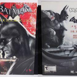 Cómics impresos DC Cómics Batman: Arkham City Ecuador Comprar Venden, Bonita Apariencia ideal para los fans, practica, Hermoso material de papel Color como en la imagen Estado usado