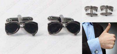 Gemelos Varios Gafas Negras Ecuador Comprar Venden, Bonita Apariencia ideal para lucirlo, practica, Hermoso material de bronce niquelado Color como en la imagen Estado nuevo