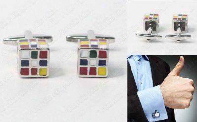 Gemelos Varios Cubo Rubik Ecuador Comprar Venden, Bonita Apariencia ideal para lucirlo, practica, Hermoso material de bronce niquelado Color como en la imagen Estado nuevo