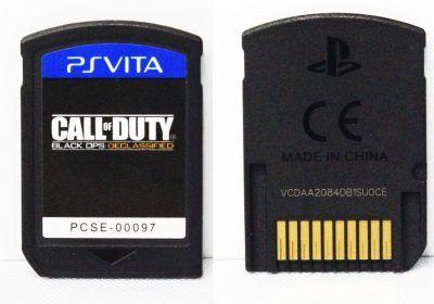Videojuegos para consola PS Vita Call of Duty Black OPS Declassified Ecuador Comprar Venden, Bonita Apariencia ideal para los fans, practica, Hermoso material de papel Color como en la imagen Estado usado