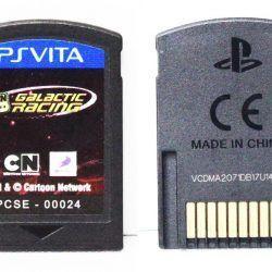 Videojuegos para consola PS Vita Ben 10 Galactic Racing Ecuador Comprar Venden, Bonita Apariencia ideal para los fans, practica, Hermoso material de papel Color como en la imagen Estado usado