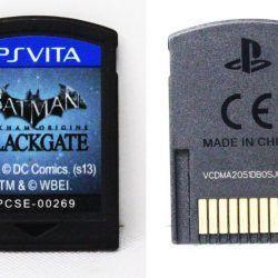 Videojuegos para consola PS Vita Batman Arkham Origin Blackgate Ecuador Comprar Venden, Bonita Apariencia ideal para los fans, practica, Hermoso material de papel Color como en la imagen Estado usado