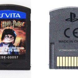 Videojuegos para consola PS Vita Lego Harry Potter Ecuador Comprar Venden, Bonita Apariencia ideal para los fans, practica, Hermoso material de papel Color como en la imagen Estado usado