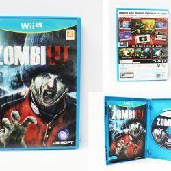 Videojuegos para consola Wii U Zombie U Ecuador Comprar Venden, Bonita Apariencia ideal para los fans, practica, Hermoso material de papel Color como en la imagen Estado usado