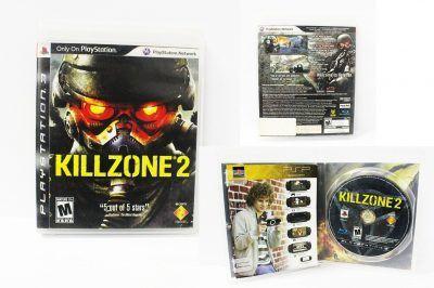 Videojuegos para consola PS3 Kill Zone 2 Ecuador Comprar Venden, Bonita Apariencia ideal para los fans, practica, Hermoso material de papel Color como en la imagen Estado usado
