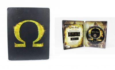 Videojuegos para consola PS3 God of War Ascension Ecuador Comprar Venden, Bonita Apariencia ideal para los fans, practica, Hermoso material de papel Color como en la imagen Estado usado