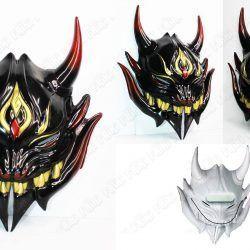 Máscara Varios Diablo Oni Ecuador Comprar Venden, Bonita Apariencia ideal para los fans, practica, Hermoso material plástico Color como en la imagen Estado nuevo