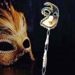 Máscara Varios Carnaval Amarillo Ecuador Comprar Venden, Bonita Apariencia ideal para los fans, practica, Hermoso material plástico Color como en la imagen Estado nuevo