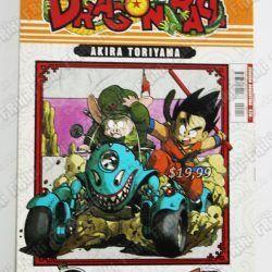 Comics impresos Manga Dragon Ball 11 Ecuador Comprar Venden, Bonita Apariencia ideal para los fans, practica, Hermoso material de papel Color como en la imagen Estado usado