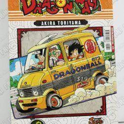 Comics impresos Manga Dragon Ball 12 Ecuador Comprar Venden, Bonita Apariencia ideal para los fans, practica, Hermoso material de papel Color como en la imagen Estado usado