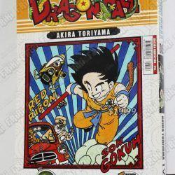 Comics impresos Manga Dragon Ball 6 Ecuador Comprar Venden, Bonita Apariencia ideal para los fans, practica, Hermoso material de papel Color como en la imagen Estado usado