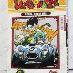 Comics impresos Manga Dragon Ball 8 Ecuador Comprar Venden, Bonita Apariencia ideal para los fans, practica, Hermoso material de papel Color como en la imagen Estado usado
