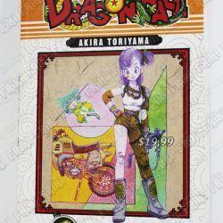Comics impresos Manga Dragon Ball 10 Ecuador Comprar Venden, Bonita Apariencia ideal para los fans, practica, Hermoso material de papel Color como en la imagen Estado usado