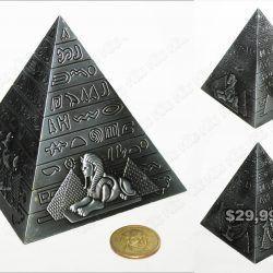 Réplica Varios Pirámide Oscura Ecuador Comprar Venden, Bonita Apariencia perfecta para los fans del personaje, practica, Hermoso material de plástico Color como en la foto Estado nuevo