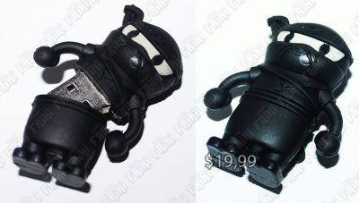 USB Varios Ninja pequeño Ecuador Comprar Venden, Bonita Apariencia ideal para trabajos, practica, Hermoso material plástico Color como en la imagen Estado nuevo