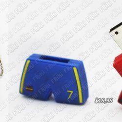 USB Varios Camiseta Fútbol Ecuador Comprar Venden, Bonita Apariencia ideal para trabajos, practica, Hermoso material plástico Color como en la imagen Estado nuevo