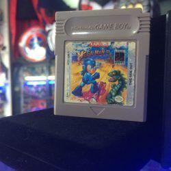 Videojuegos para consola Game Boy Megaman III Ecuador Comprar Venden, Bonita Apariencia ideal para los fans, practica, Hermoso material de papel Color como en la imagen Estado usado
