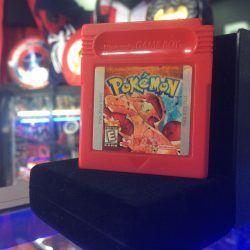 Videojuegos para consola Game Boy Pokémon Red Ecuador Comprar Venden, Bonita Apariencia ideal para los fans, practica, Hermoso material de papel Color como en la imagen Estado usado