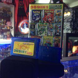 Videojuegos para consola Game Boy Advance 369 in 1 Ecuador Comprar Venden, Bonita Apariencia ideal para los fans, practica, Hermoso material de papel Color como en la imagen Estado usado