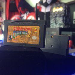 Videojuegos para consola Game Boy Advance Donkey Kong Country 2 Ecuador Comprar Venden, Bonita Apariencia ideal para los fans, practica, Hermoso material de papel Color como en la imagen Estado usado