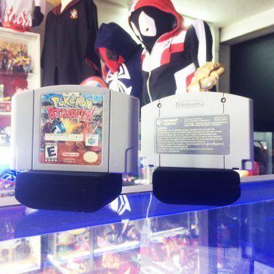 Videojuegos para consola Nintendo 64 Pokémon Stadium Ecuador Comprar Venden, Bonita Apariencia ideal para los fans, practica, Hermoso material de papel Color como en la imagen Estado usado