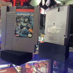 Videojuegos para consola NES Robocop 3 Ecuador Comprar Venden, Bonita Apariencia ideal para los fans, practica, Hermoso material de papel Color como en la imagen Estado usado