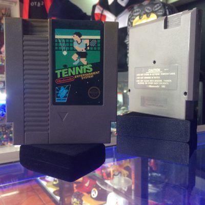 Videojuegos para consola NES Tennis Ecuador Comprar Venden, Bonita Apariencia ideal para los fans, practica, Hermoso material de papel Color como en la imagen Estado usado