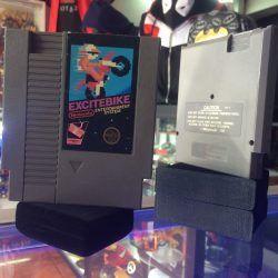 Videojuegos para consola NES Excite Bike Ecuador Comprar Venden, Bonita Apariencia ideal para los fans, practica, Hermoso material de papel Color como en la imagen Estado usado