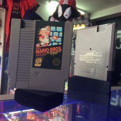 Videojuegos para consola NES Super Mario Bros Ecuador Comprar Venden, Bonita Apariencia ideal para los fans, practica, Hermoso material de papel Color como en la imagen Estado usado