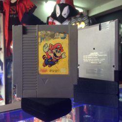 Videojuegos para consola NES Super Mario Bros 3 Ecuador Comprar Venden, Bonita Apariencia ideal para los fans, practica, Hermoso material de papel Color como en la imagen Estado usado