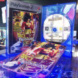 Videojuegos para consola PS2 Dragon Ball Z Budokai 3 Ecuador Comprar Venden, Bonita Apariencia ideal para los fans, practica, Hermoso material de papel Color como en la imagen Estado usado